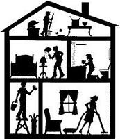 Move In/Out cleaning services available