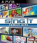 [PS3] Disney Sing It Family Hits