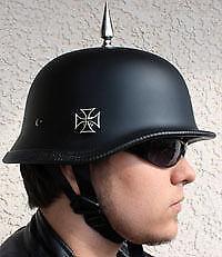 Carbon Fiber Motorcycle Helmet >> German Motorcycle Helmet | eBay