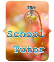 Tutor for kids ages 5-19, wide range of subjects, good rate/hr !