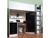 Cabin Bed without matress