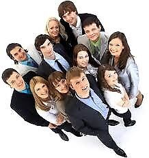 Looking for 5 Bulgarian speakers|Renting Rooms|training provided 400-600pw