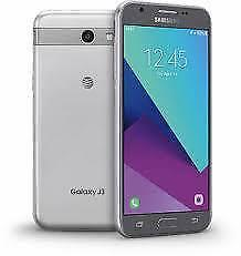 Unlocked Samsung J3 Prime, New in box with warranty. Buy with confidence from a store in Toronto.