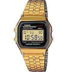 Casio A159WGEA-1VT Watch
