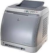 HP 2600n Printer