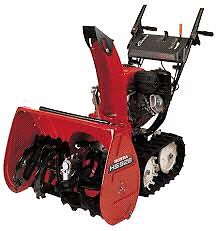 Wanted Honda HS828 snowblower augers and impeller