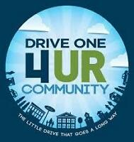 Canadian Cancer Society's FORD DRIVE 4 UR COMMUNITY