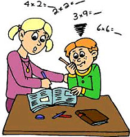 Private Tutoring Available!