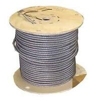 Armoured Wire