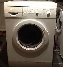 11 Bosch WFL2260 6kg 1100 Spin White Washing Machine 1 YEAR GUARANTEE FREE DEL N FIT
