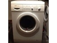 43 Bosch WFL2260 6kg 1100 Spin White Washing Machine 1 YEAR GUARANTEE FREE DEL N FIT