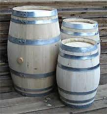 Delivery of wine barrels Cairns to and from Townsville Parramatta Park Cairns City Preview