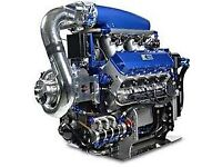 Fasteq Engines Glasgow