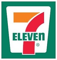 Full Time/Part Time 7-11