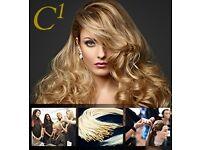 6 Position Hairdresser, Beautician, Representatives | Full training giving. 18k to 24k