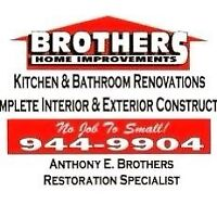 Experienced Home Improvement Employees Wanted
