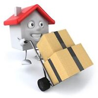 Hire us for your move, and never go wrong! 226-444-0331