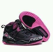 New Kids Jordan Shoes