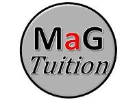 MaG Tuition / Tutor Services (science, maths, engineering, ICT, physical education)
