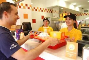 Profitable Fast Food Franchise in Prince Albert