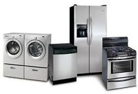 Need Help With Your Appliance Installation?