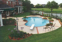 Pool Maintenance & Service - Closure, Opening & Repair  Services