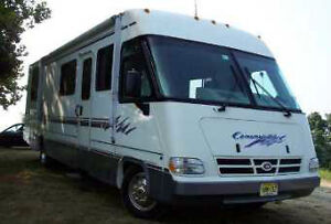 Take Flight Motorhome RV Rental