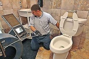 PLUMBER IN MARKHAM = PLUMBING SERVICES
