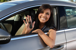 Driving Lessons & Instructor, Universal Driving School | Call Us