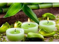 Bamboo Thai Massage, Denton