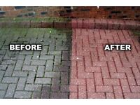 Jet washing - Patios, Paving, Driveways