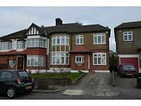 Langside Crescent N14 - Large 5 Bed House In Stunning Condition Just 10 Mins From Tube, B.R & Buses