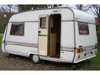 cheap caravan wanted, anything considered