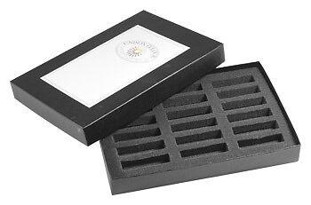 Unison : Soft Pastel : Empty Box Holds 18 Pastels
