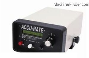 2010 Accu-Rate Controller With Cabling - ST19773