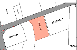 Land for Sale - 1070 Champlain St.