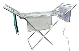 Foldable Heated Airer