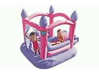 Princess castle pool/ball pit