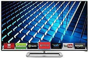 VIZIO 32INCH 43INCH 50INCH SMART LED TV'S -------- NO TAX SALE