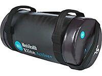 Men's Health sandbag 20kg.Elite Active+