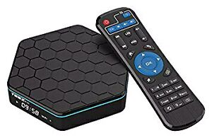 T95Z Plus Android 6.0 TV Box