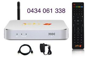 Jadoo Tv 4Q 100% Fastest than any BOX. LIFE TIME PAYMENT 229 ONLY Quakers Hill Blacktown Area Preview