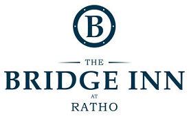Chef for award winning Bridge Inn Ratho, salary + tips