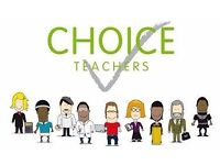 Primary Supply Teacher- Covering Schools in Watford and surrounding areas