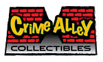 CRIME ALLEY COLLECTIBLES