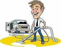 Cleaners needed for cleaning positions