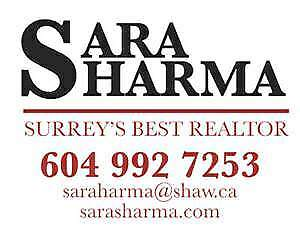 Plan Ready for building in South Surrey