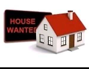 Wanted small house/cabin/cottage