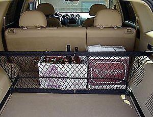 Saturn Vue Chevrolet Captiva Cargo area premium NET