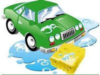 space wanted for a car wash in wigan area
